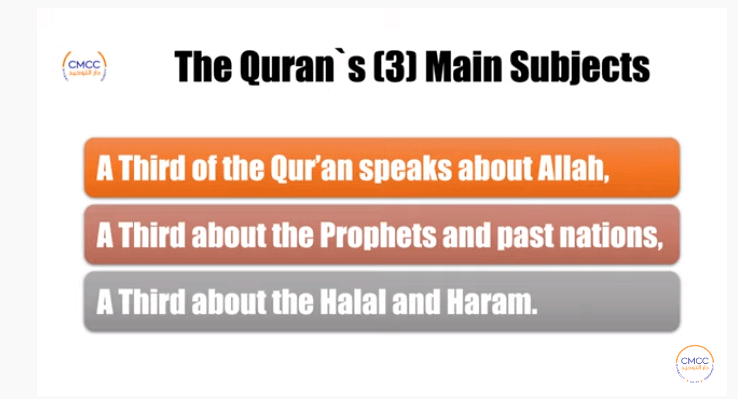 The Maqasidic Tafsir - Pursuing the Higher Aims of the Qur'anic Scriptures 1-110