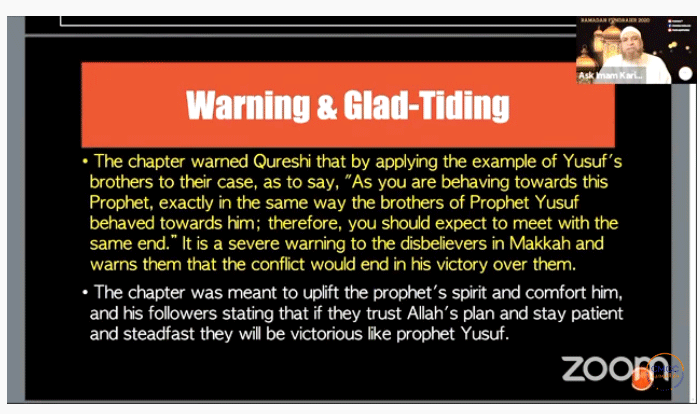 The Maqasidic Tafsir - Pursuing the Higher Aims of the Qur'anic Scriptures 12-310