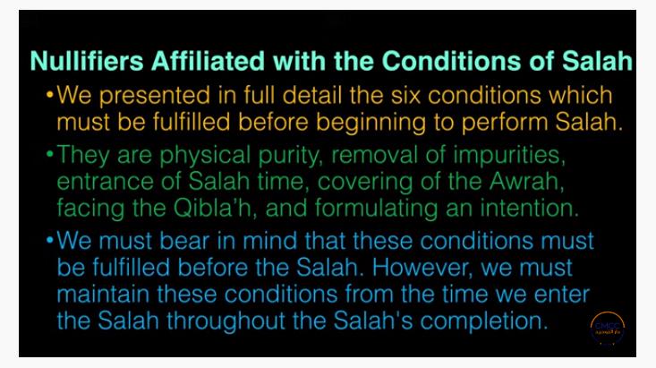 Pray the Prophet`s (Sallallahu Alayhi wa Sallam) Way 18-210