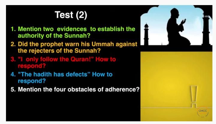 Pray the Prophet`s (Sallallahu Alayhi wa Sallam) Way 2-212