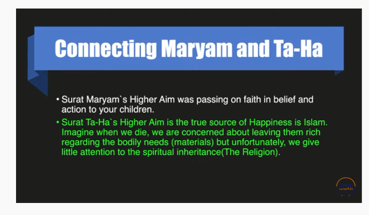 The Maqasidic Tafsir - Pursuing the Higher Aims of the Qur'anic Scriptures 20-1-510