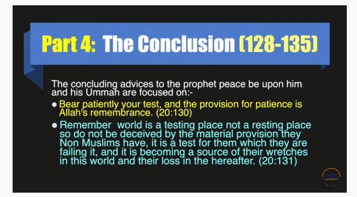 The Maqasidic Tafsir - Pursuing the Higher Aims of the Qur'anic Scriptures 20-2-112