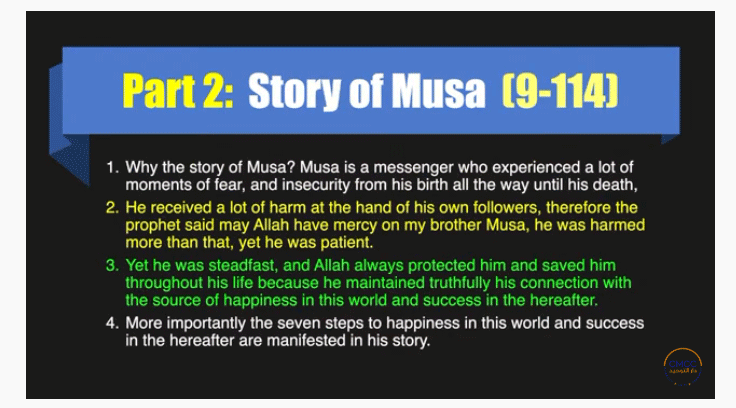 The Maqasidic Tafsir - Pursuing the Higher Aims of the Qur'anic Scriptures 20-2-410