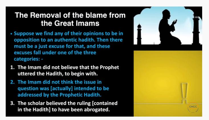 Pray the Prophet`s (Sallallahu Alayhi wa Sallam) Way 3-111