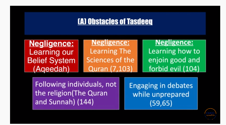The Maqasidic Tafsir - Pursuing the Higher Aims of the Qur'anic Scriptures 3-1210