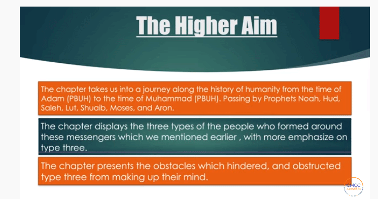 The Maqasidic Tafsir - Pursuing the Higher Aims of the Qur'anic Scriptures 7-910