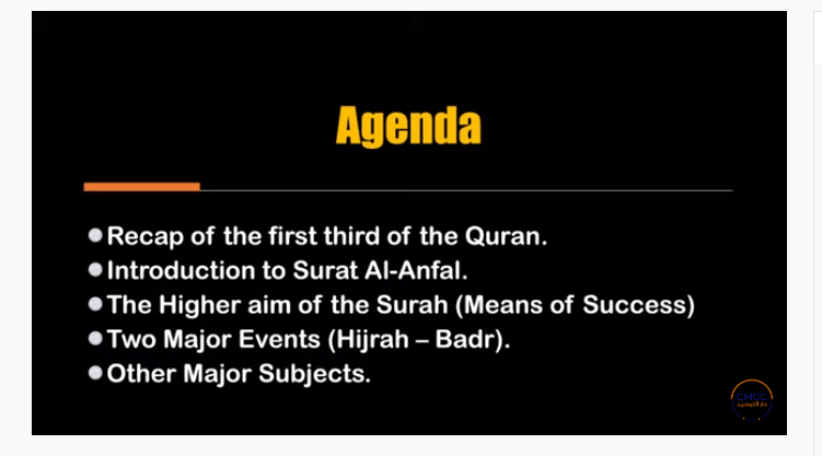 The Maqasidic Tafsir - Pursuing the Higher Aims of the Qur'anic Scriptures 8-110