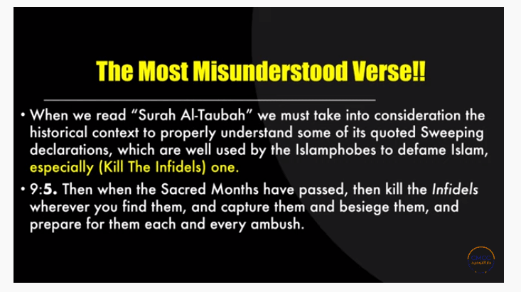 The Maqasidic Tafsir - Pursuing the Higher Aims of the Qur'anic Scriptures 9-1210
