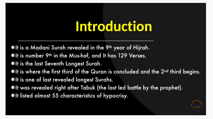 The Maqasidic Tafsir - Pursuing the Higher Aims of the Qur'anic Scriptures 9-210