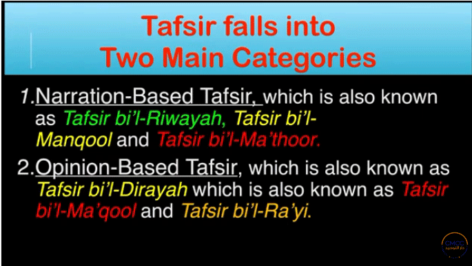 The Maqasidic Tafsir - Pursuing the Higher Aims of the Qur'anic Scriptures Intro210