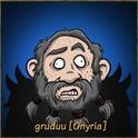 Présentation de la guilde et de ses membres. Gruduu11