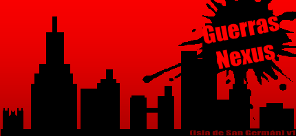 Guerras Nexus