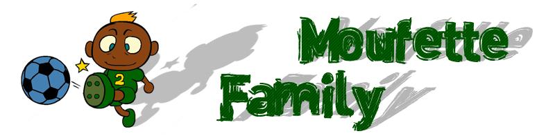 moufette' family