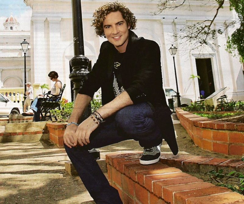 POZE CU DAVID BISBAL/ PHOTOS WITH DAVID BISBAL - Pagina 14 Chico_11