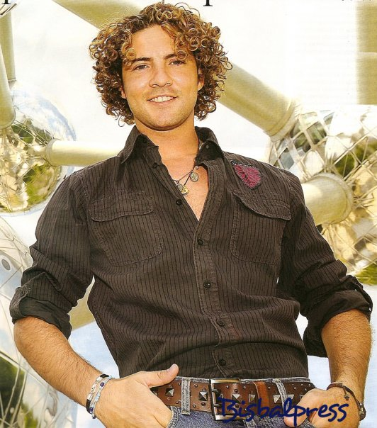 POZE CU DAVID BISBAL/ PHOTOS WITH DAVID BISBAL - Pagina 5 Db_bel11