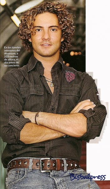 POZE CU DAVID BISBAL/ PHOTOS WITH DAVID BISBAL - Pagina 5 Db_bel12