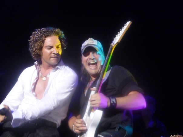 POZE CU DAVID BISBAL/ PHOTOS WITH DAVID BISBAL - Pagina 5 Dp__db10