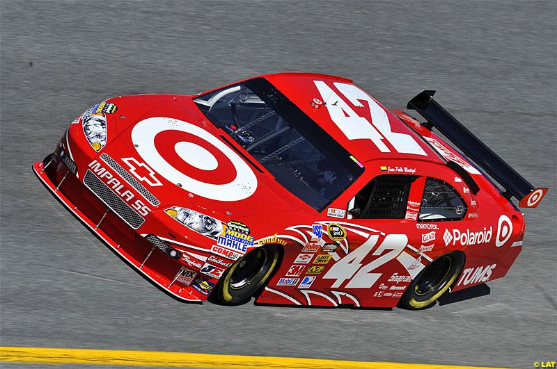 NASCAR L_09da11