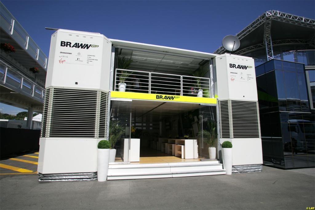 Gran Premio de ESPAÑA - Barcelona - L_zk5y11