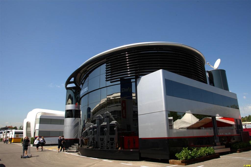 Gran Premio de ESPAÑA - Barcelona - Xpb_3011