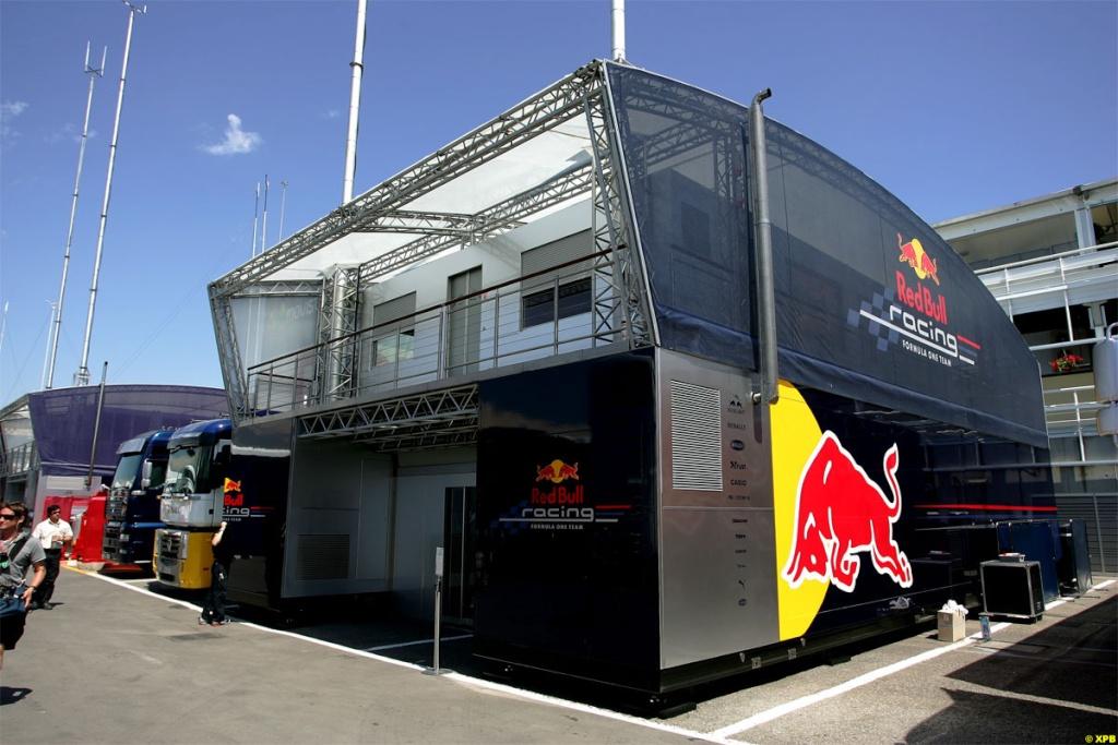 Gran Premio de ESPAÑA - Barcelona - Xpb_3012