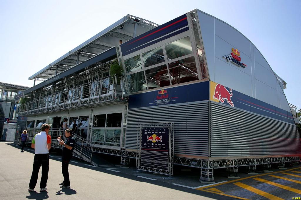 Gran Premio de ESPAÑA - Barcelona - Xpb_3013