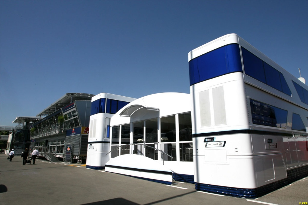Gran Premio de ESPAÑA - Barcelona - Xpb_3014