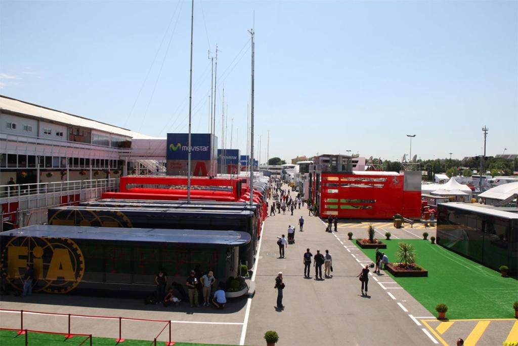 Gran Premio de ESPAÑA - Barcelona - Xpb_3016