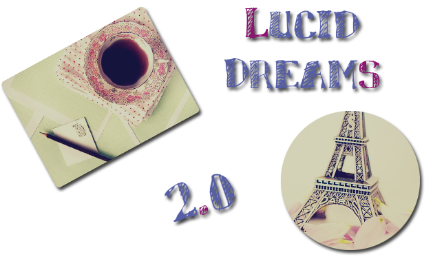 Lucid Dreams 2.0