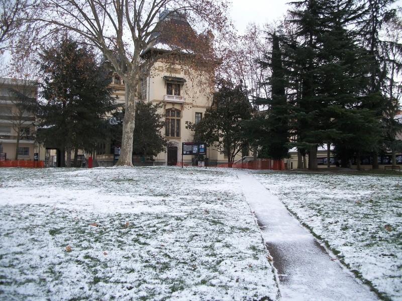 Institut Lumière, Cinémathèque de Lyon, France 100_0111
