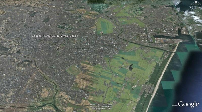 Catastrophe naturelle au japon (tremblement de terre, tsunami, incidents nucléaires) 146