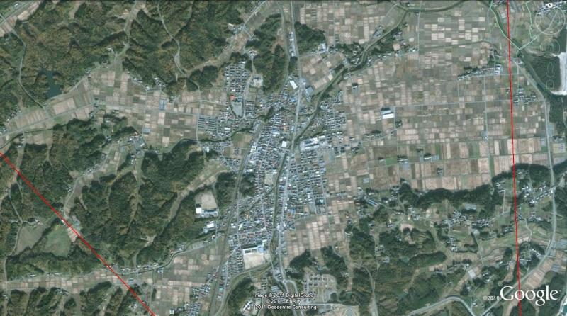 Catastrophe naturelle au japon (tremblement de terre, tsunami, incidents nucléaires) 149