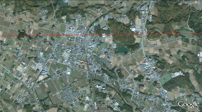 Catastrophe naturelle au japon (tremblement de terre, tsunami, incidents nucléaires) 151