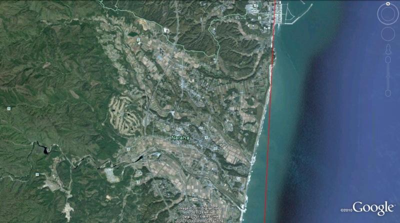Catastrophe naturelle au japon (tremblement de terre, tsunami, incidents nucléaires) 153