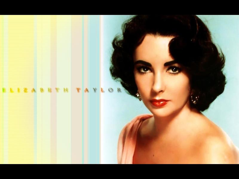 RIP Liz Taylor [Village TSGE] 164
