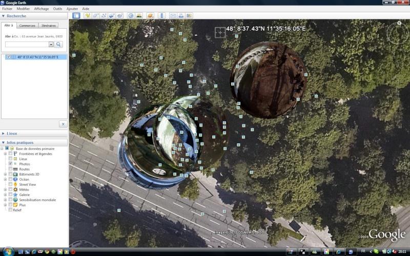 Les panoramiques de 360° Cities - Page 3 Captur11