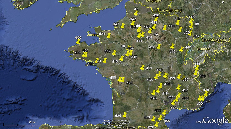 DEFIS ZOOM FRANCE 37 à 65 (Décembre 2009/Mai 2010) - Page 43 Carte_10