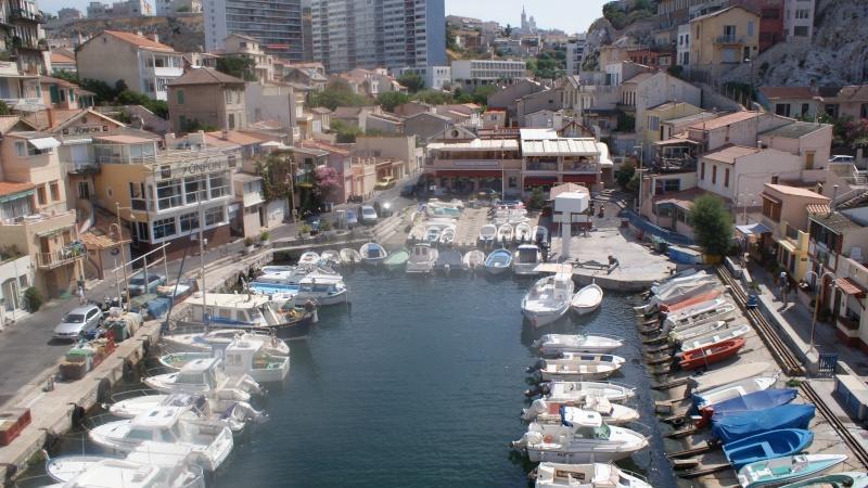 vallon des Auffes, Marseille, France Dsc01613