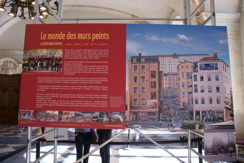 STREET VIEW : les fresques murales - MONDE (hors France) - Page 4 Dsc03410