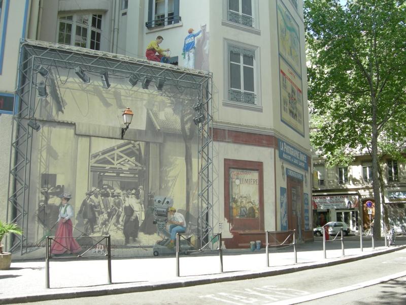 STREET VIEW : les fresques murales en France - Page 5 Dscn0313