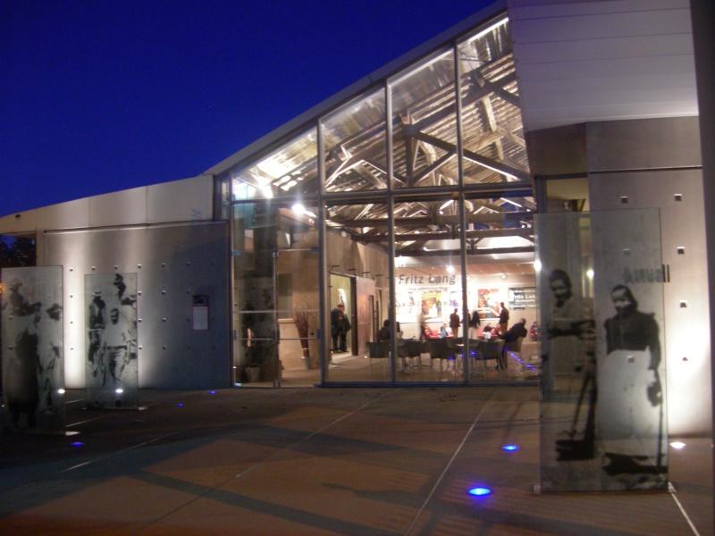Institut Lumière, Cinémathèque de Lyon, France Dscn1311