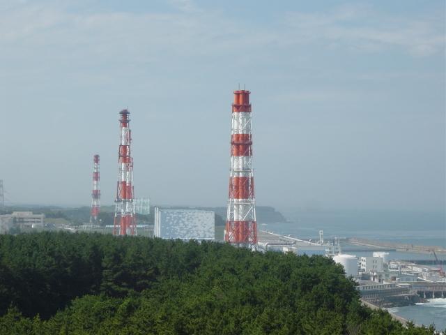 Catastrophe naturelle au japon (tremblement de terre, tsunami, incidents nucléaires) Fukush10