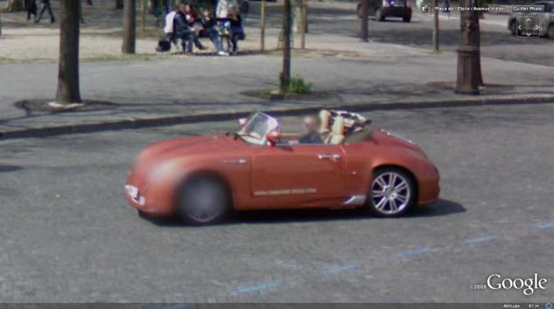 STREET VIEW : belles voitures (France) - Page 4 Joli_c10