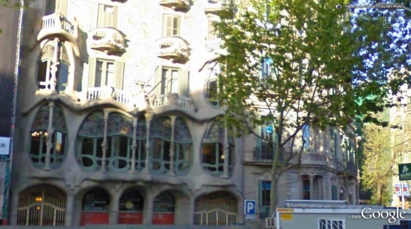 STREET VIEW : bâtiments insolites, hors normes, connus... - Page 2 Maison10