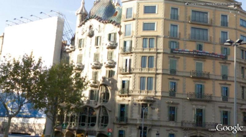 STREET VIEW : bâtiments insolites, hors normes, connus... - Page 2 Maison11
