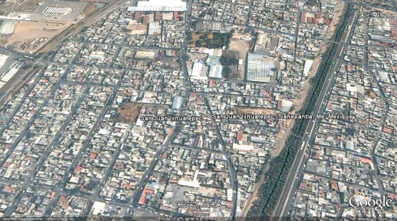 LES ACCIDENTS INDUSTRIELS DU 20eme siecle. Mexico10