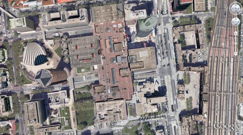 Lyon, visite au travers des grands travaux de ces dix dernières années. Part_d12