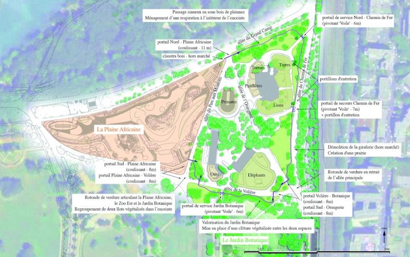 Lyon, visite au travers des grands travaux de ces dix dernières années. Plan2010