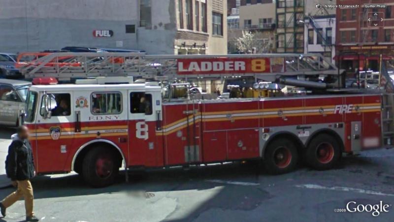 STREET VIEW : les camions de pompiers  - Page 2 Pompie10