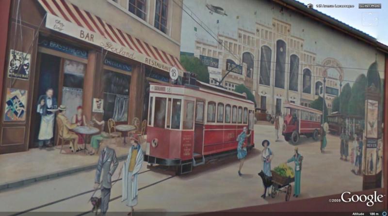 STREET VIEW : les fresques murales en France - Page 3 Tcl610